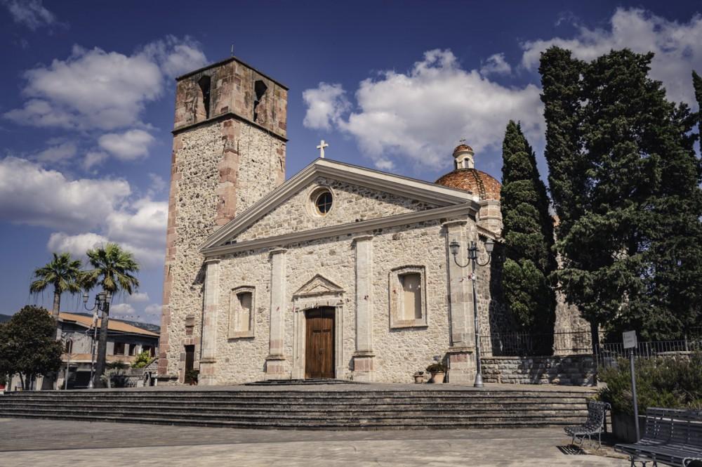 Chiesa parrocchiale di Santa Lucia