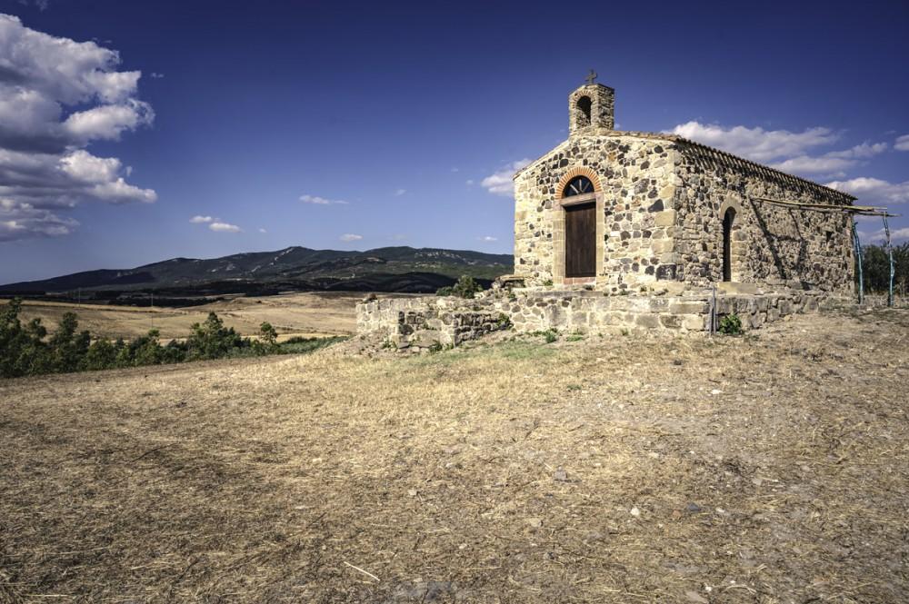 Chiesetta campestre di San Giovanni